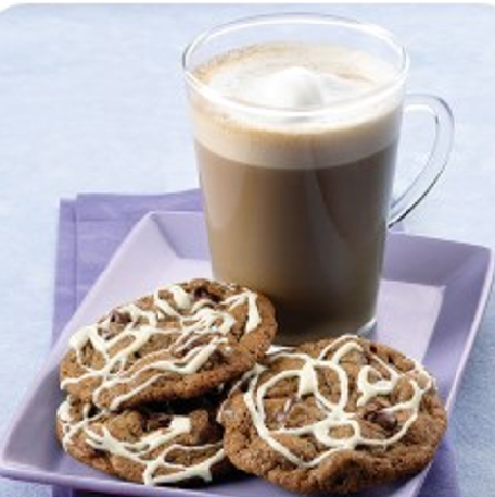 Shortbread Coffee