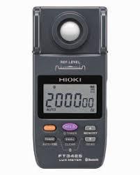 Hioki FT3425 เครื่องวัดแสงลักซ์ | Bluetooth / ราคา