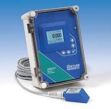 DFM 5.1 Doppler : เครื่องวัดอัตราการไหล Ultrasonic clamp-on flow meters  / ราคา