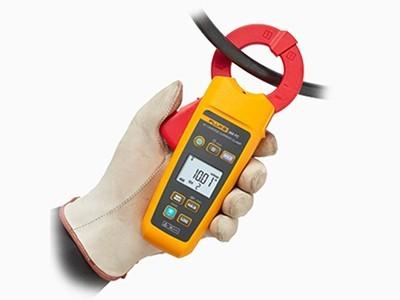 Fluke 368 FC True-rms : แคลมป์มิเตอร์วัดกระแสไฟฟ้ารั่วไหล / ราคา