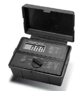 MO-201 มิลลิโอห์มมิเตอร์ / ราคา