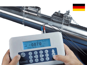 ExactSonicII ,  Ultrasonic clamp-on flow meters / ราคา