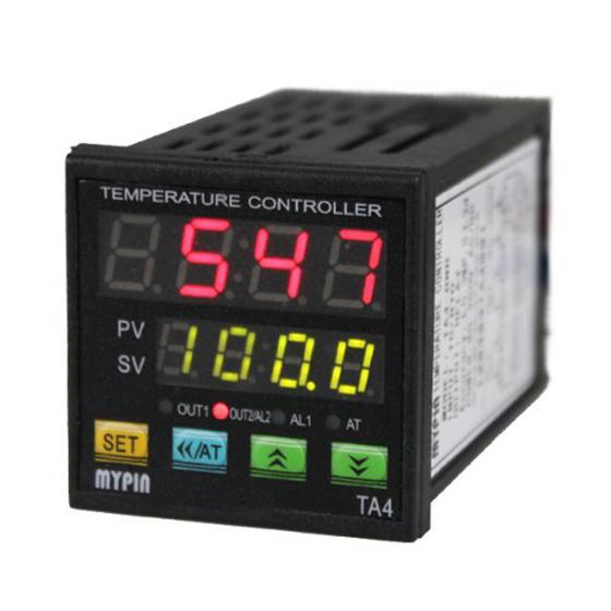 TA4-RNR , Mypin เครื่องวัดและควบคุมอุณหภูมิแบบดิจิตอล / ราคา