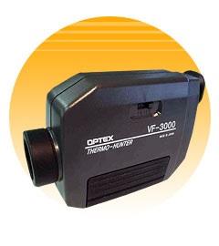 VF-3000,Brand: OPTEX-FA , Non-Contact Thermometer