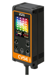 CVSE1-RA Series , OPTEX-FA Color Image / Vision Sensor / ราคา