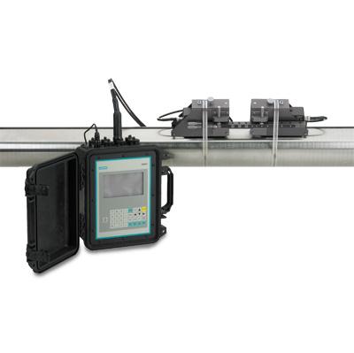 """เครื่องวัดอัตราการไหล/อุลตร้าโซนิค SIEMENS SITRANS FUP1010, 2-12"""" , C3 / ราคา"""