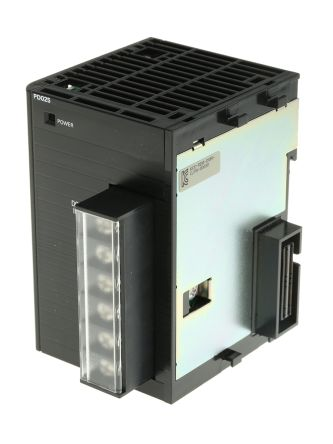 CJ1W-PD025 , ออมรอน พีแอลซี  / ราคา Omron PLC Power Supply CJ1W Series CJ1M Series, 19.2 → 28.8 V dc, 5 V dc, 24 V dc, 5 A 25W 81.6 x 90 x 60 mm