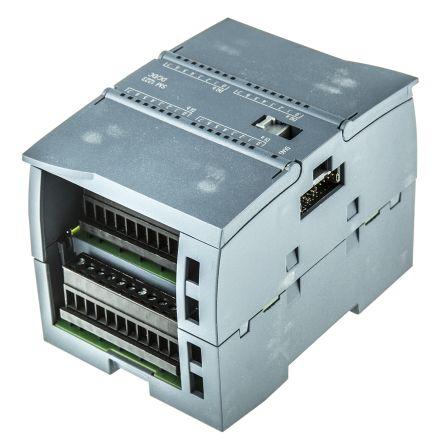 6ES7223-1BL32-0XB0 , พีแอลซี ซีเมนต์ Siemens SM1223 DC/DC ราคา