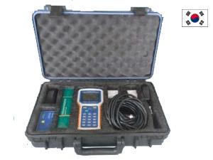 GTTFH , Ultrasonic clamp-on flow meters / ราคา