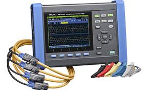 HIOKI PQ3100-92 POWER QUALITY ANALYZER KIT เครื่องวิเคราะห์ไฟฟ้า / ราคา