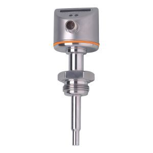 SI6200 IFM เซนเซอร์วัดการไหล (โฟลว์มอนิเตอร์)/ ย่านการวัด: ของเหลว 3...300cm/s ก๊าซ 200...3,000cm/s / ราคา