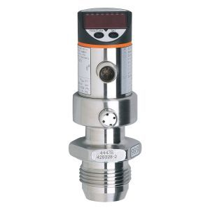IFM เครื่องวัด/ควบคุมความดัน/สูญญากาศ PI2692/PI-100-REA01-MFRKG/US/ / ราคา