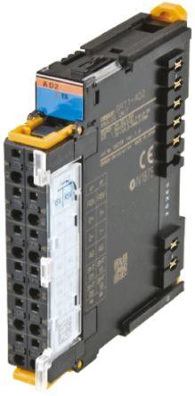 GRT1-AD2 , ออมรอน พีแอลซี  / ราคา Omron GRT1 Series PLC I/O Module 2 Inputs