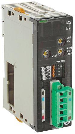 CJ1W-DRM21 , ออมรอน พีแอลซี  / ราคา Omron PLC I/O Module 11 → 25 V dc, 31 x 90 x 78.7 mm
