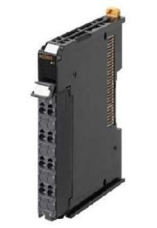 NXAD2203 , ออมรอน พีแอลซี  / ราคา Omron NX Analog Input Module 2 Inputs, , 12 x 71 x 100 mm