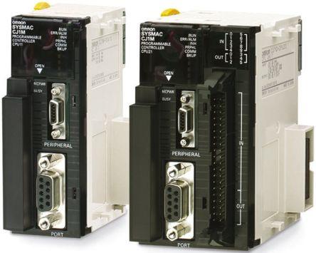CJ1W-IC101  , ออมรอน พีแอลซี  / ราคา Omron SYSMAC CJ Series PLC I/O Module 1 Outputs 5 V dc, 95.4 x 20 x 68 mm
