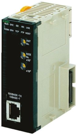 CJ1W-SCU21 , ออมรอน พีแอลซี  / ราคา Omron PLC I/O Module