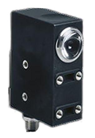 DK34-9.5/110/124  Pepperl + Fuchs Diffuse Photoelectric Sensor Maximum of 9.5 mm Detection Range NPN, PNP, Push Pull IP67 Block Style / ราคา