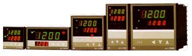 RKC : Temperature Controller : REX-D Series (REX-D100/400/900)