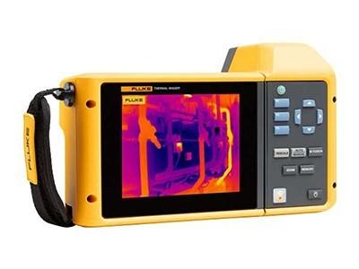 Fluke TiX580 : กล้องอินฟราเรด / ราคา