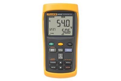 Fluke 54 II B  Thermometers เทอร์โมมิเตอร์  / ราคา