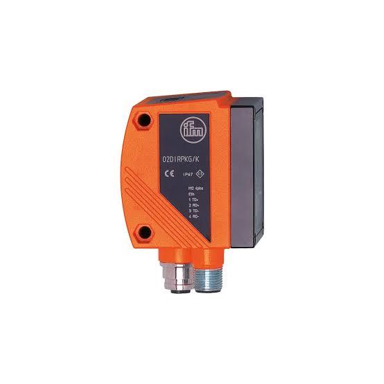 O2D220 ifm กล้องตรวจเช็คคุณภาพของชิ้นงาน/ Inspection sensor/ Infrared light/ Max. field of view size: 640 x 480mm / ราคา