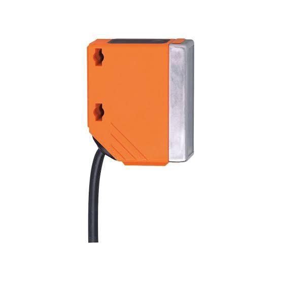 O5P501  , ifm electronic , efector โฟโต้เซนเซอร์/ ระยะตรวจจับ 0.075...10 เมตร/ แบบสะท้อนกับแผ่นสะท้อน (ifm photo sensor/ photo cell) / ราคา