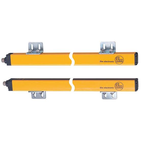 OY088S  , ifm electronic , efector  ม่านแสงนิรภัย (Safety light curtain)/ ป้องกันอวัยวะ/ สูง 1,263mm/ type 4 (IEC 61496-1)/ ความห่างลำแสง 50mm/ Protection Class III เซ็นเซอร์ / ราค