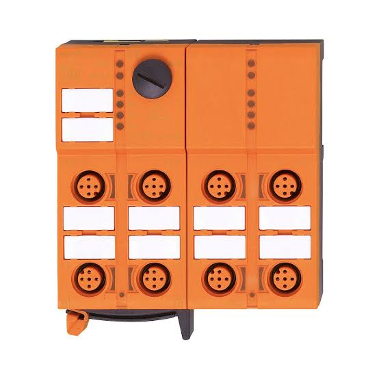 AC5212 , ifm electronic , / เซ็นเซอร์ / ราคา efector / AS-i I/O โมดูล/ Active AS-i ClassicLine module/ 4 inputs 4 outputs