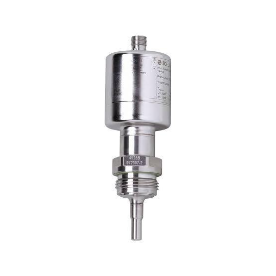 TAD981  IFM  เซนเซอร์วัดอุณหภูมิ/ Pt1000/ Transmitter with diagnostic output/ อนาล็อกเอ๊าท์พุท/ ย่านการวัด -25...130 °C/ Installation length EL 33mm / ราคา