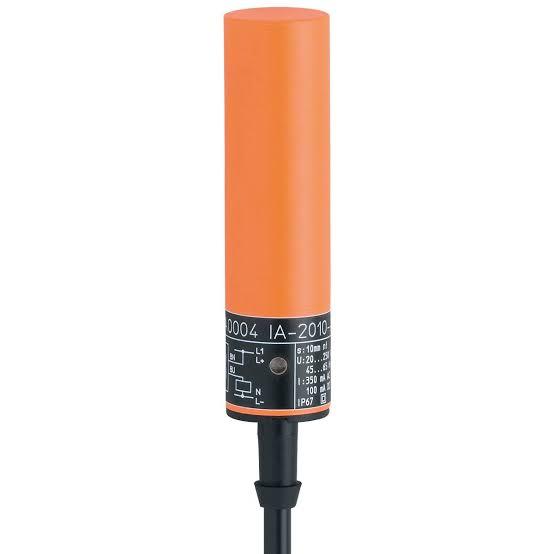 IA5082 , IFM พร็อกซิมิตี้สวิทช์/ Ø 20mm/ ระยะตรวจจับ 10mm  / ราคา (ifm inductive proximity sensor/ ifm proximity switch)