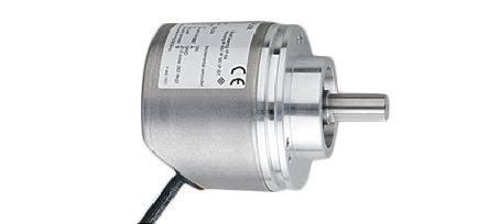 RV3500 , ifm electronic ,  เซ็นเซอร์ / ราคา efector / เอ็นโค๊ดเดอร์ (Encoder)/ ไม่มีหน้าจอ/ แกน 10mm/ 4.5...30VDC/ Resolution 1...9,999 pulses/ HTL,TTL 50mA