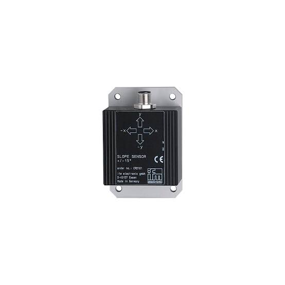 CR2102 , ifm electronic , efector / เซนเซอร์วัดความเอียง (Inclination sensor)/ CAN/ อนาล็อกเอ๊าท์พุท / ราคา