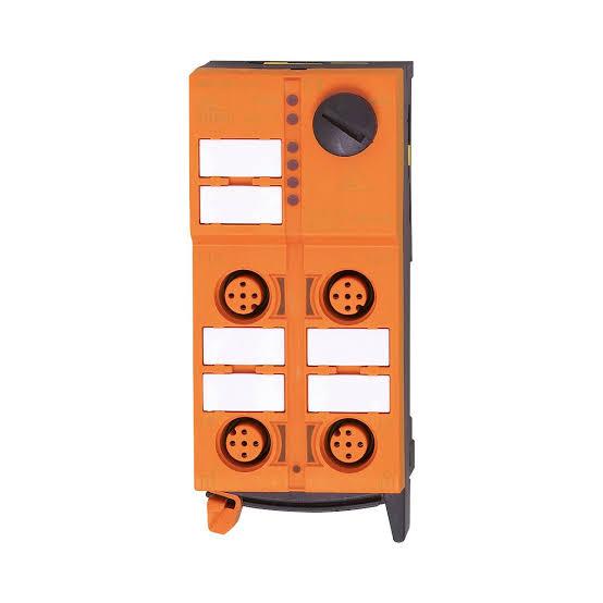 AC5214 , ifm electronic , / เซ็นเซอร์ / ราคา  / AS-i I/O โมดูล/ Active AS-i ClassicLine module/ 2 inputs 2 outputs