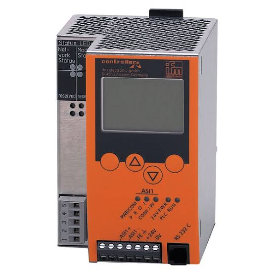 AC1318 , ifm electronic , / เซ็นเซอร์ / ราคา efector / AS-i controller (AS-i master/gateway)/ AS-i DeviceNet controller E/ Full master functions