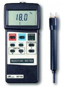 MS-7000 เครื่องวัดความชื้นไม้แบบดิจิตอล / ราคา