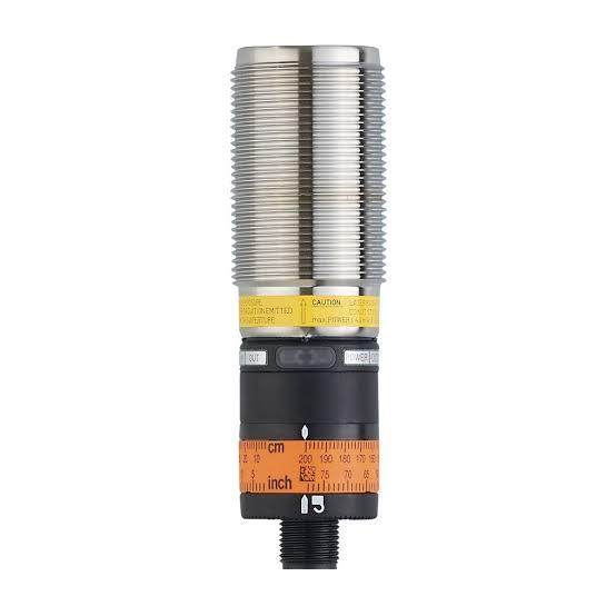 OID202  , ifm electronic , efector เซนเซอร์วัดระยะทาง/ ระยะการวัด 0.03...2 เมตร/ 2 สวิทชิ่งเอ๊าท์พุท / ราคา