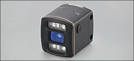 O3D300 ifm เซนเซอร์ตรวจจับแบบ 3 มิติ/ 3D sensor / ราคา