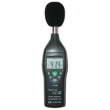 DT-805 / CEM เครื่องวัดเสียง SOUND LEVEL METER / ราคา