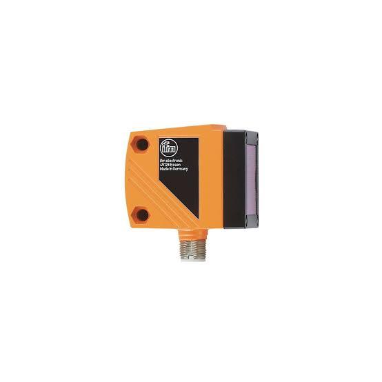 O1D106  , ifm electronic , efector เซนเซอร์วัดระยะทาง/ ระยะการวัด 1...75 เมตร/ OUT1:NO/NC OUT2:NO/NC หรืออนาล็อก / ราคา