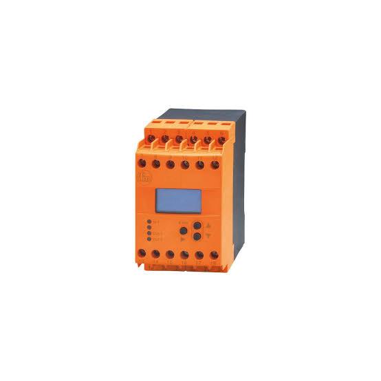 DD2503  , ifm electronic ,  เซ็นเซอร์ / ราคา efector / อุปกรณ์ตรวจวัดความเร่งและความเร็ว (Pulse evaluation system)/ Monitor/ FR-1