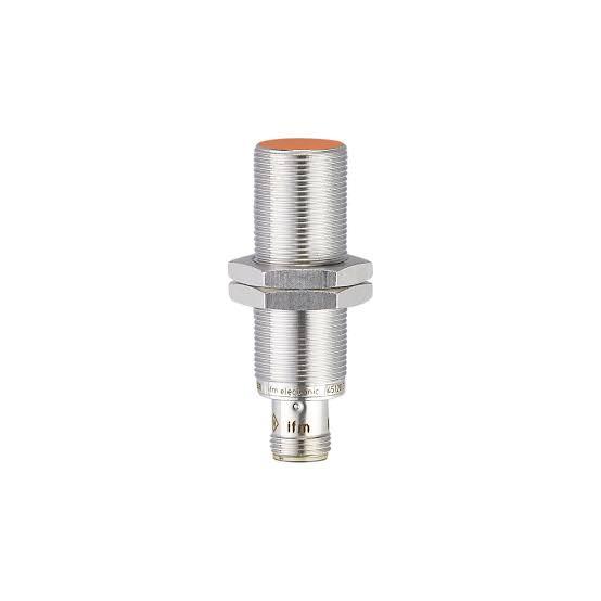 IG7100 , IFM พร็อกซิมิตี้สวิทช์/ M18x1/ ระยะตรวจจับ 5mm  / ราคา (ifm inductive proximity sensor/ ifm proximity switch)