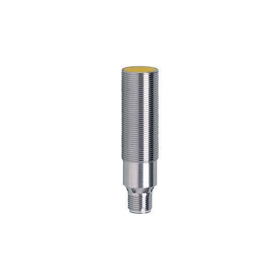 GG712S ifm อินดั๊กทีฟเซนเซอร์สำหรับจุดที่ต้องการความปลอดภัยสูงสุด / ราคา ระยะตรวจจับ 1...5mm/ M18 x 1 (Fail-safe inductive sensor)