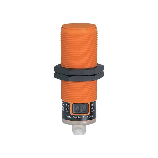 KI5082 , IFM คาปาซิทีฟเซนเซอร์/ M30x1.5/ ระยะตรวจจับ 20mm / ราคา