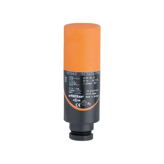 IB5063 , IFM พร็อกซิมิตี้สวิทช์/ Ø 34mm/ ระยะตรวจจับ 20mm (ifm inductive proximity sensor/ ifm proximity switch) / ราคา