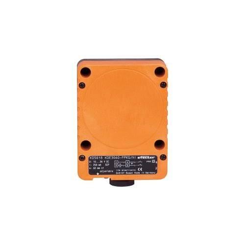 KD5018 , IFM คาปาซิทีฟเซนเซอร์/ ทรงสี่เหลี่ยม/ ระยะตรวจจับ 60mm / ราคา