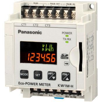 KW1M-H , AKW1121 , Panasonic Power Meter SD Card / ราคา