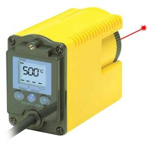 BA-30TA-S ,  OPTEX เซนเซอร์เทอร์โมมิเตอร์ ตรวจวัดอุณหภูมิแบบไม่สัมผัส  ช่วงการวัด 0-500 °C  Output 4-20 mA / ราคา