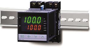 RKC : Temperature Controller : SA100