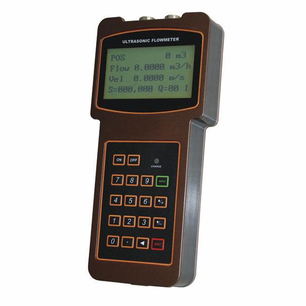 IMARI CLM-700 เครื่องวัดอัตราการไหลอุลตร้าโซนิค Ultrasonic Clamp On Flow Meter / ราคา